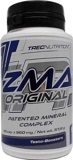 ZMA ORIGINAL     120 CAPS