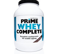 Prime Nutrition Whey