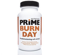 Prime Nutrition Burn Day