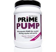 Prime Nutrition Pump