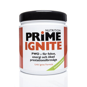 Prime Nutriton Ignite