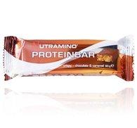 Proteinbar Crispy Chocolate & Caramel