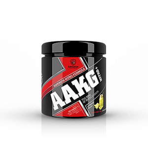 AAKG Nitro+