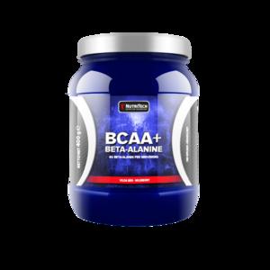BCAA+ Beta-alanine