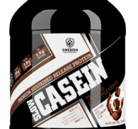 SLOW CASEIN HEAVENLY RICH CHOCOLATE