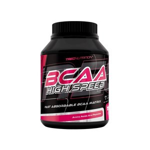 Trec BCAA HIGH SPEED  300g  Cactus
