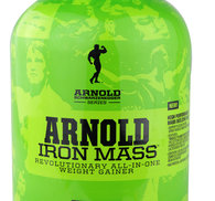 Arnold IronMass