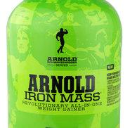 Arnold IronMass