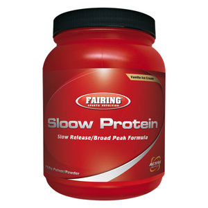 Sloow Protein