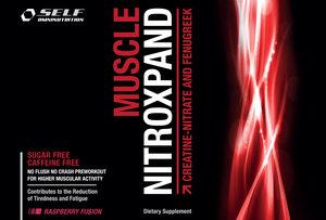Nitroxpand