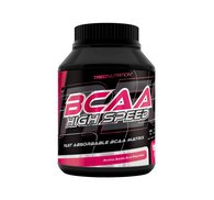 Trec BCAA HIGH SPEED 600g Lemon