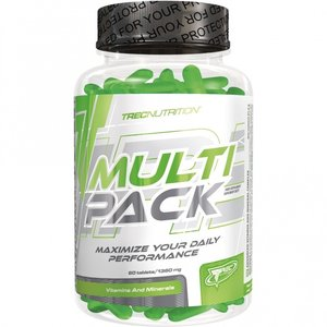TREC Multi Pack 60 tabs
