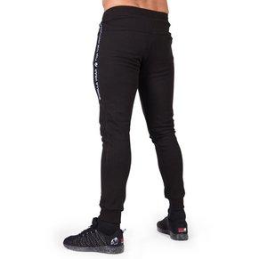 Saint Thomas Sweatpants, black