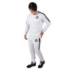 Saint Thomas Sweatshirt, grey