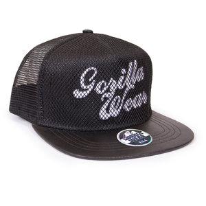 Mesh Cap, black