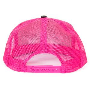 Mesh Cap, pink
