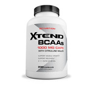 Xtend BCAA Capsules