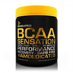 BCAA Sensation™ DEDICATED