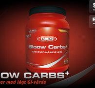 Sloow Carbs+