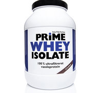 PRIME WHEY ISOLATE
