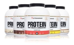 Nutramino Protein 1.8kg