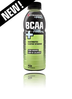 +Pro BCAA Drink Pear