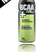 +Pro BCAA Drink Pear
