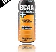 +Pro BCAA Drink Mango & Apricot