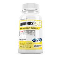 SNS Burnex 450 120 Caps