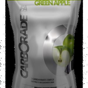 FA - Carborade   Green Apple