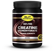 Creatine monhydrate